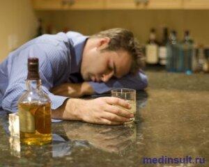 Эпилепсия и алкоголь последствия