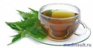 Народные средства от головной боли, лечение мигрени травами