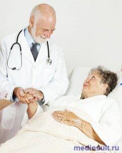 Реабилитационная терапия