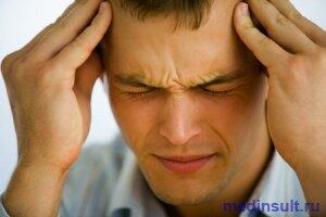 Боль в виске слева: причины и лечение - Головушка ру